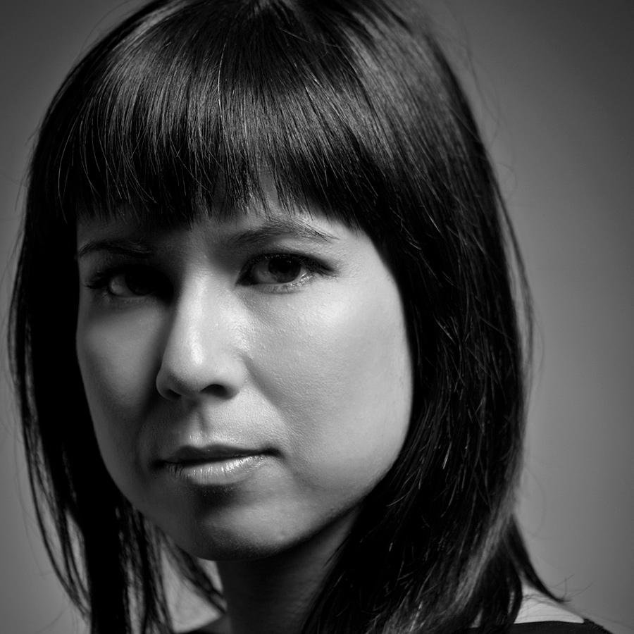 Susanne Chui