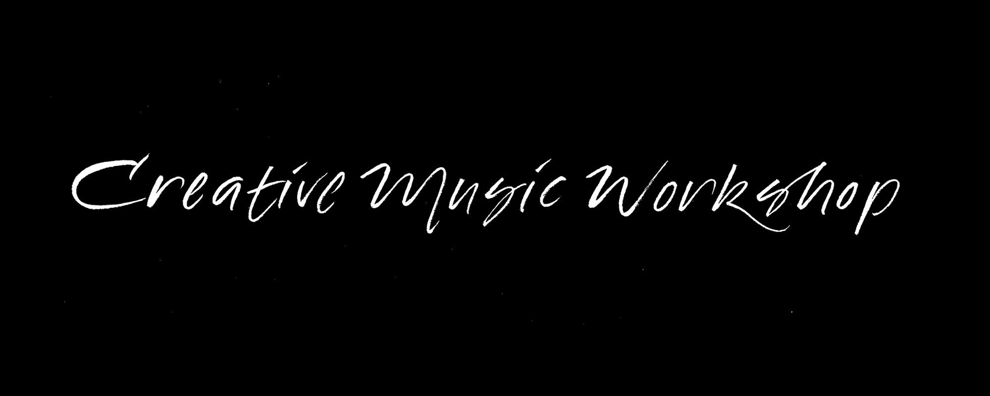 Barbara Bash script - Creative Music Workshops teaching mindfulness and improvisation methods